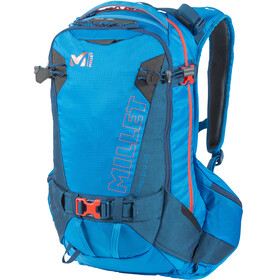 Millet Steep Pro 20 Backpack Electric Blue/Poseidon